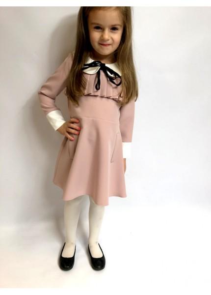 Sukienka dziecięca z kolekcji MAMA&CÓRKA